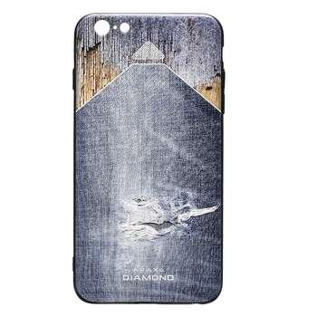 کاور دیاموند مدل Fashion Jeans مناسب برای گوشی موبایل اپل iPhone 7