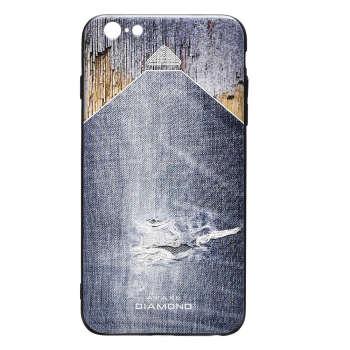 کاور دیاموند مدل Fashion Jeans مناسب برای گوشی موبایل اپل iPhone 7 Plus
