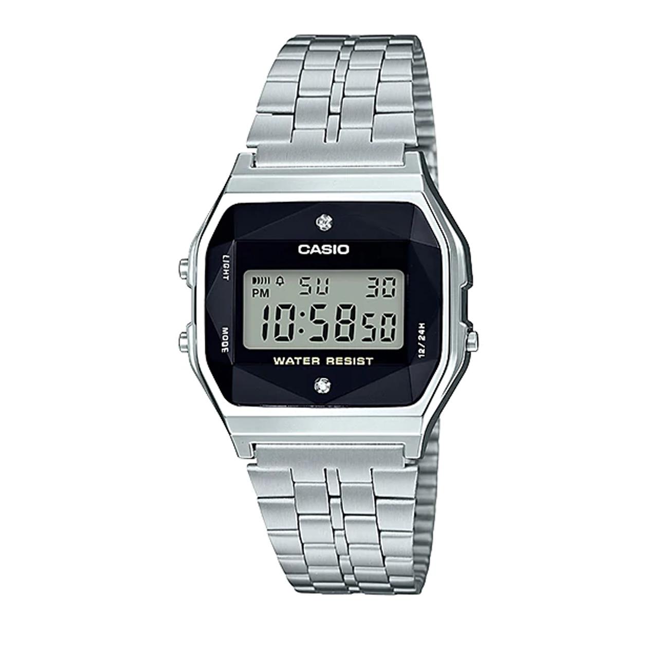 ساعت مچی دیجیتالی کاسیو مدل A159WAD-1DF