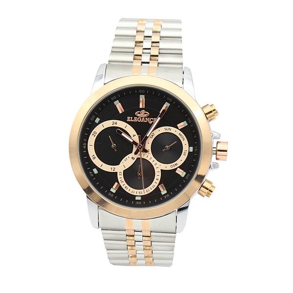 ساعت مچی عقربهای مردانه الگانس مدل 87588