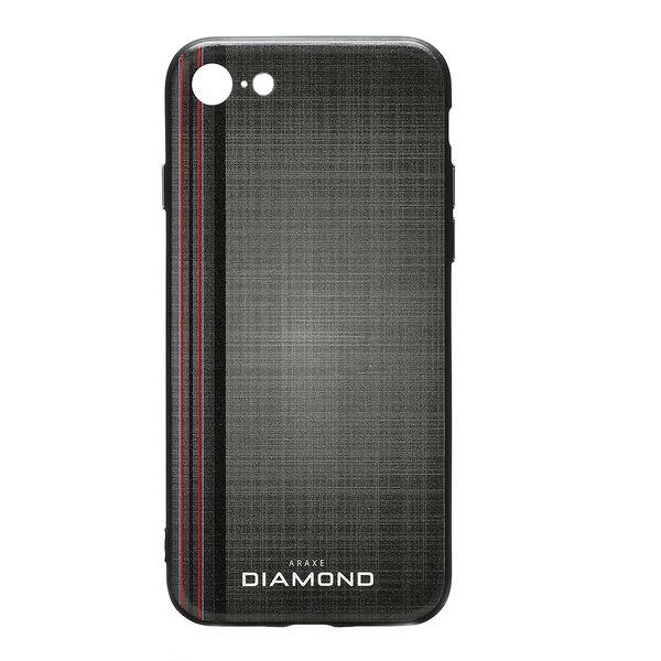کاور دیاموند مدل Checkered مناسب برای گوشی موبایل اپل iPhone 7