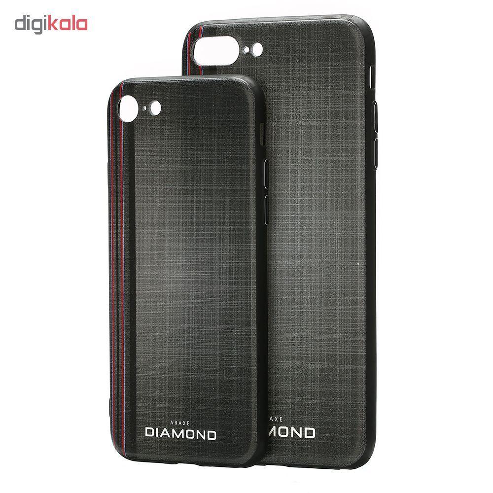 کاور دیاموند مدل Checkered مناسب برای گوشی موبایل اپل iPhone 7 main 1 1