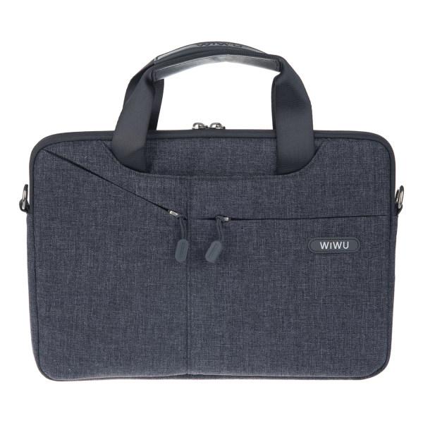 کیف لپ تاپ ویوو مدل gent brief مناسب برای لپ تاپ ۱۲ اینچی