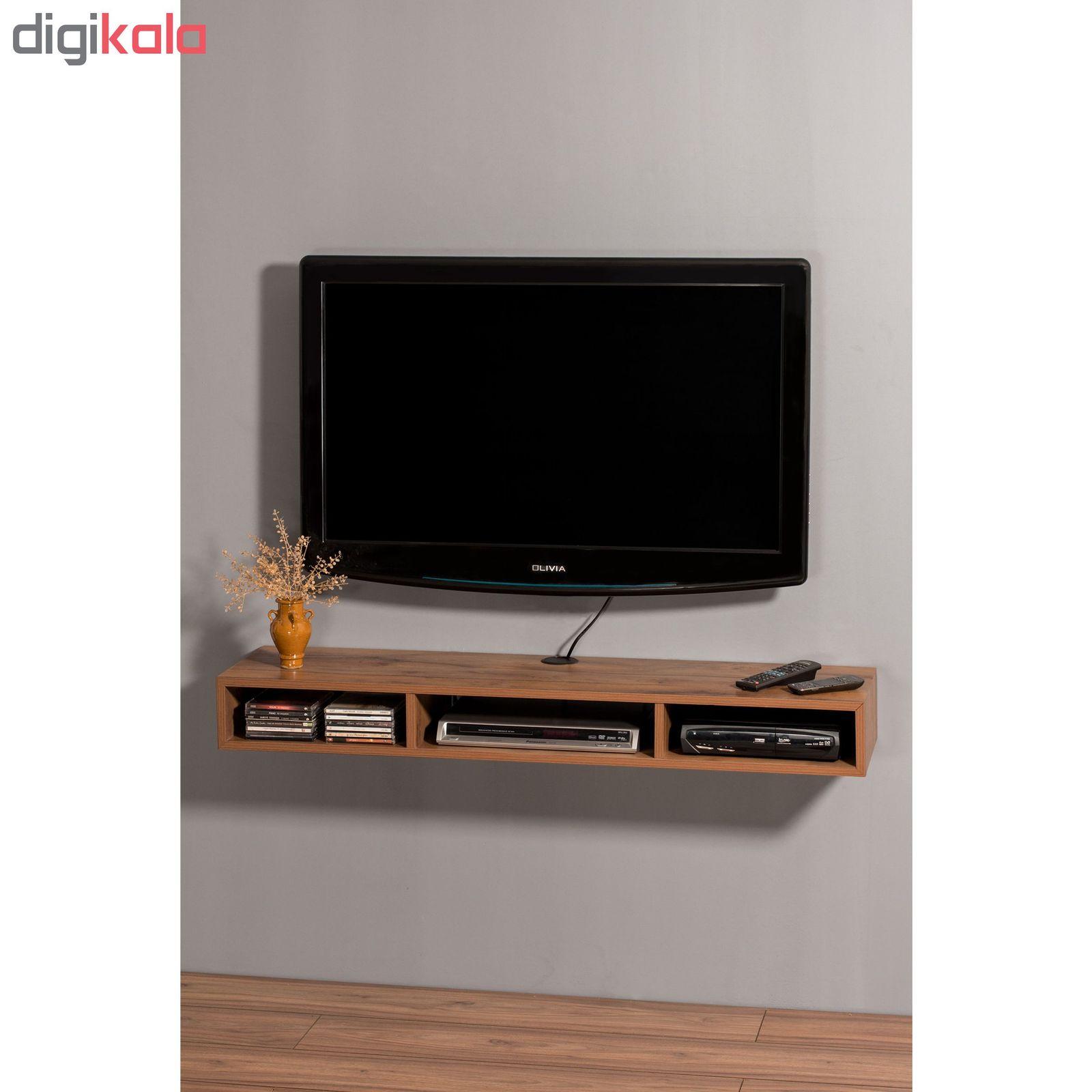 میز تلویزیون دیواری مدل TS115 main 1 2