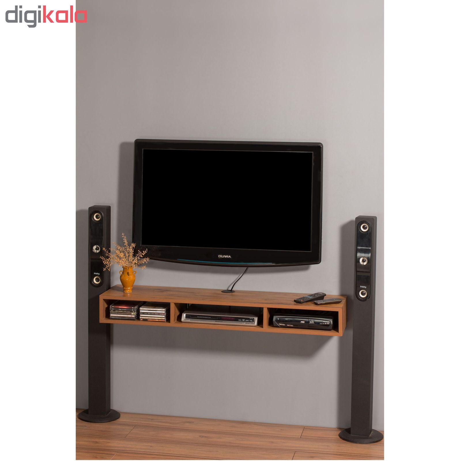 میز تلویزیون دیواری مدل TS115 main 1 4