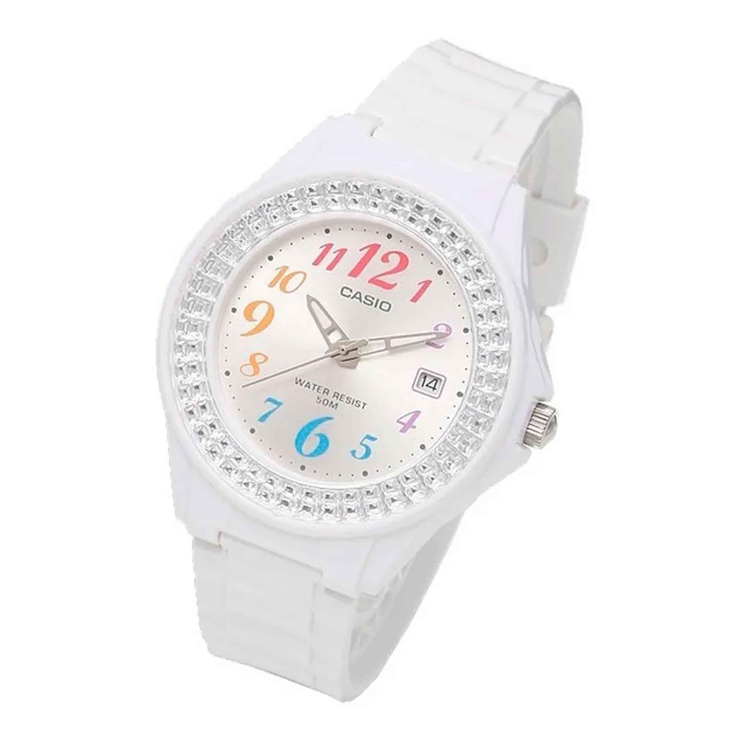 خرید و قیمت                      ساعت مچی  زنانه کاسیو مدل LX-500H-7BVDF