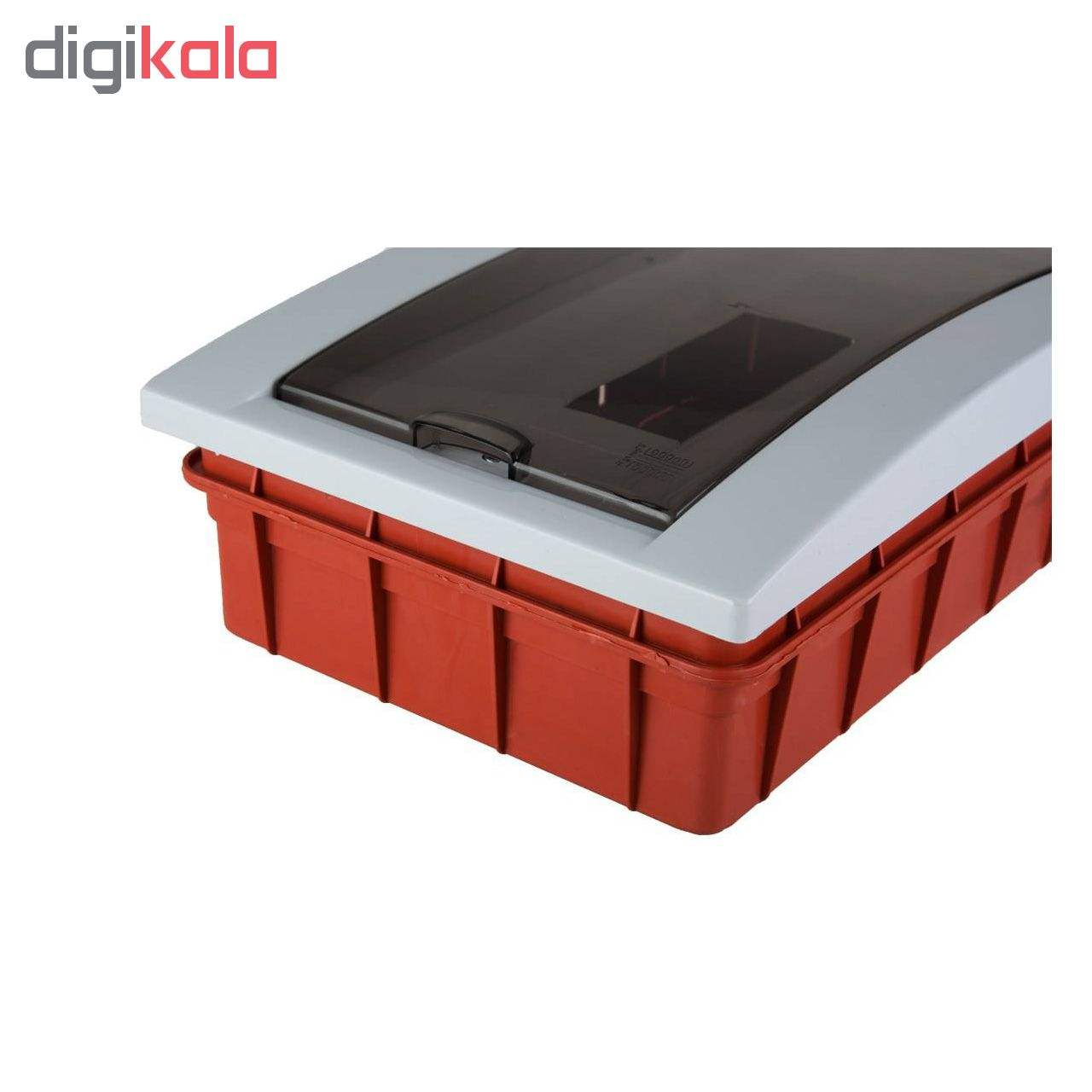 جعبه فیوز 8 عددی برق سارو مدل 1009 main 1 2