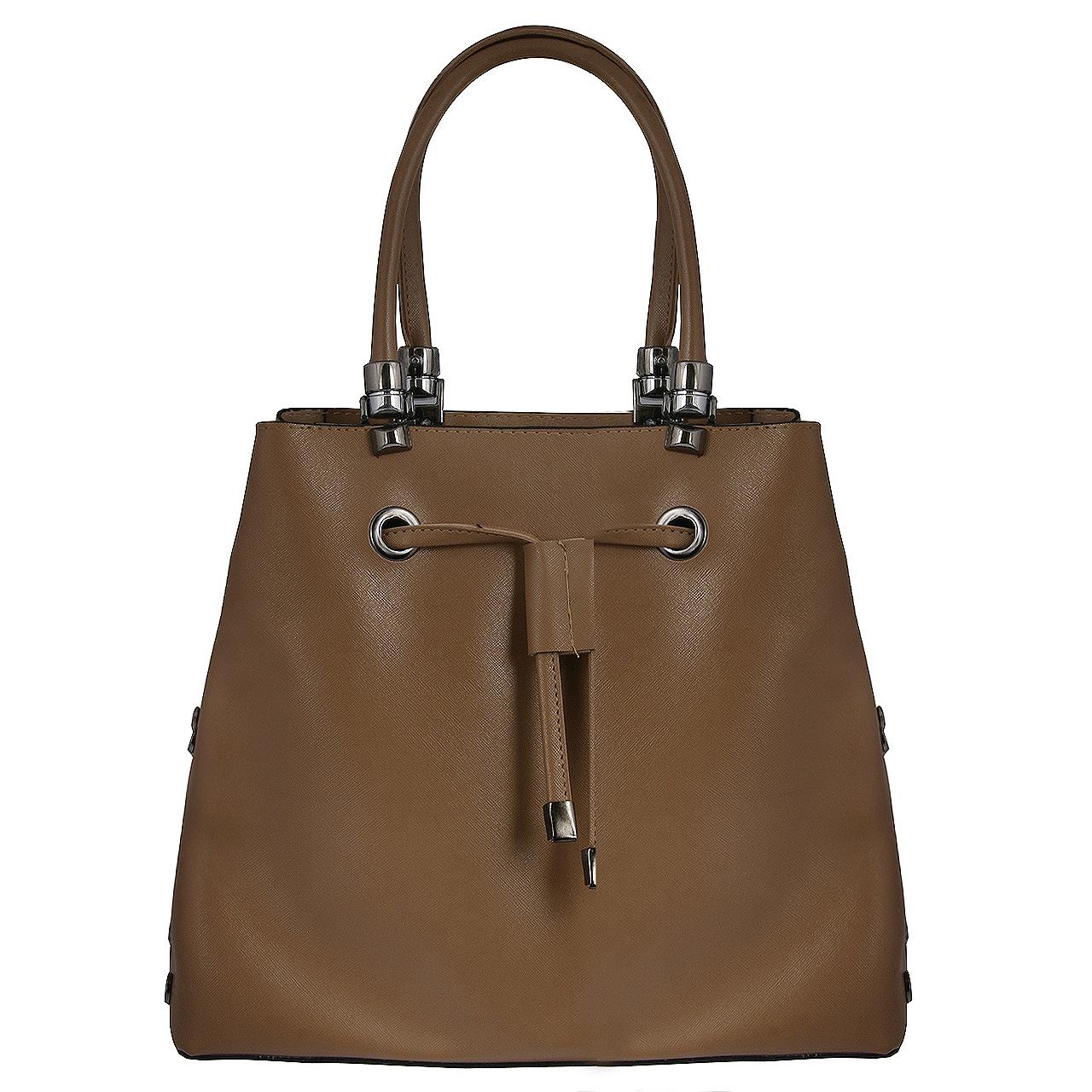 کیف دستی زنانه طرح دابل کد 190000132