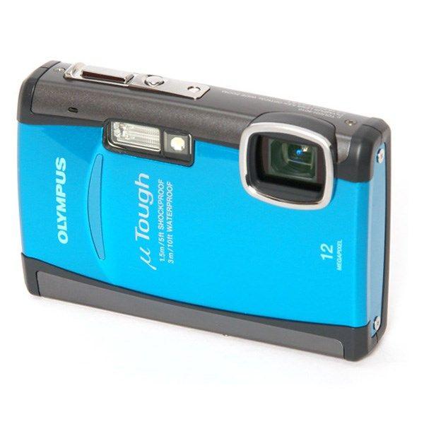 دوربین دیجیتال الیمپوس ام جی یو تاف 6010
