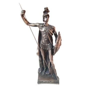 مجسمه طرح سرباز رومی مدل 1-Hivad  