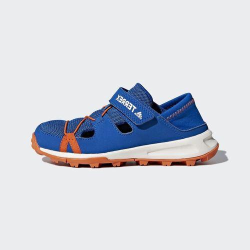کفش مخصوص دویدن پسرانه آدیداس مدل terrex  کد CM7708