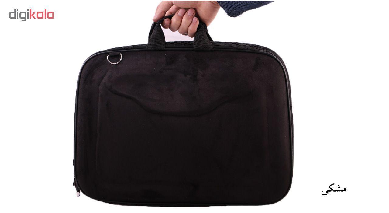 کیف اداری چرم ما مدل 016 main 1 2