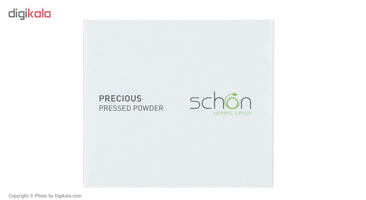 پنکیک شون سری Pecious شماره P05 main 1 3