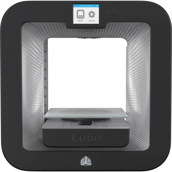 پرینتر 3 بعدی تری دی سیستمز مدل Cube