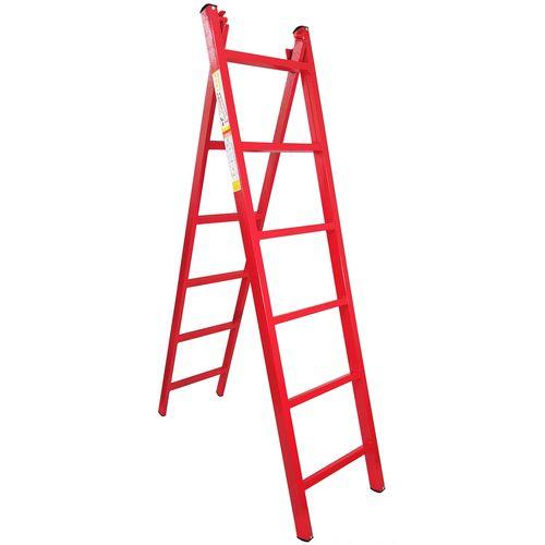 نردبان 12پله مدل Iron