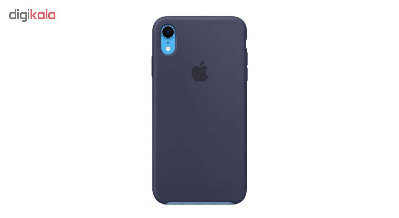 کاور مدل X-9 مناسب برای گوشی موبایل اپل IPhone XR main 1 3