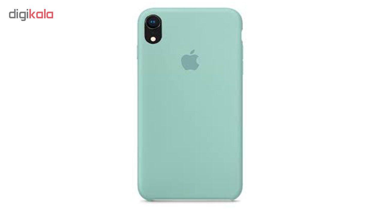 کاور مدل X-9 مناسب برای گوشی موبایل اپل IPhone XR main 1 4