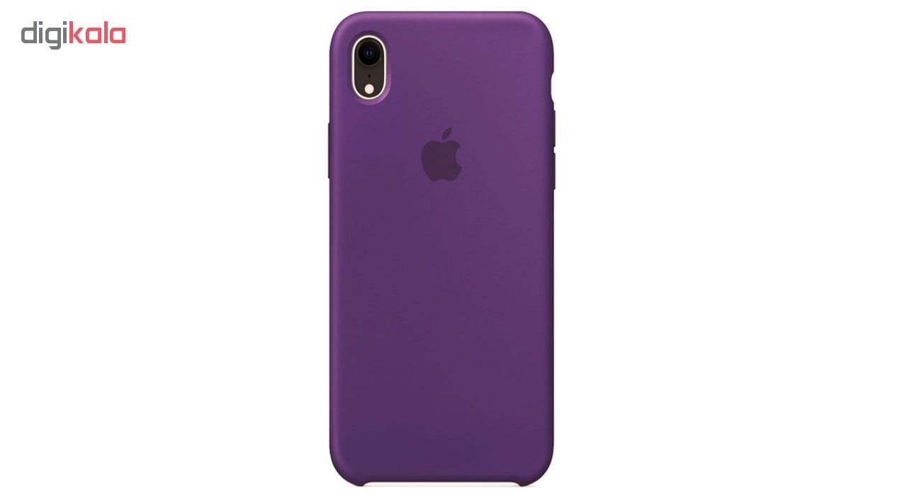 کاور مدل X-9 مناسب برای گوشی موبایل اپل IPhone XR main 1 5