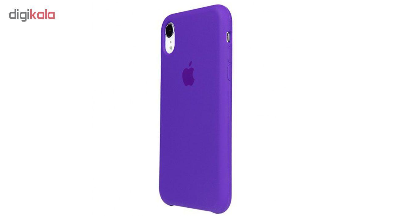 کاور مدل X-9 مناسب برای گوشی موبایل اپل IPhone XR main 1 8