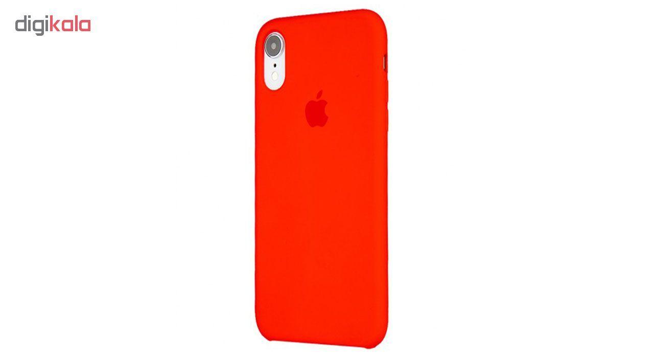 کاور مدل X-9 مناسب برای گوشی موبایل اپل IPhone XR main 1 9