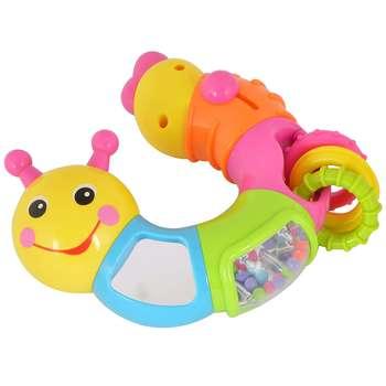 اسباب بازی آموزشی هولی تویز مدل Lovely Worm کد H5