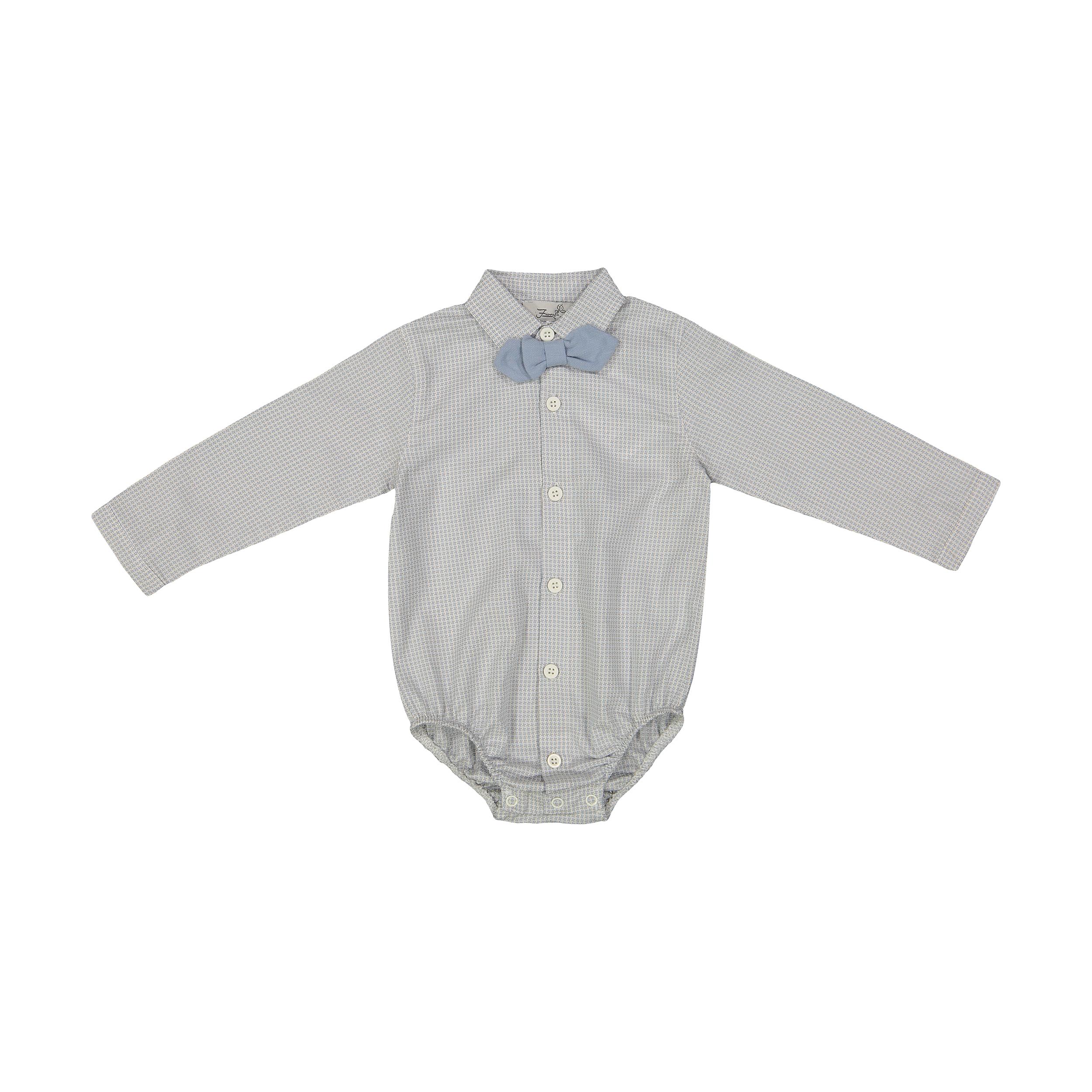 بادی نوزادی پسرانه فیورلا کد 4849