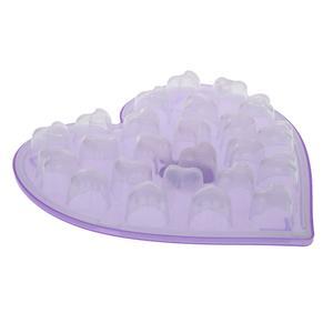 قالب یخ تک پلاستیک مدل T101