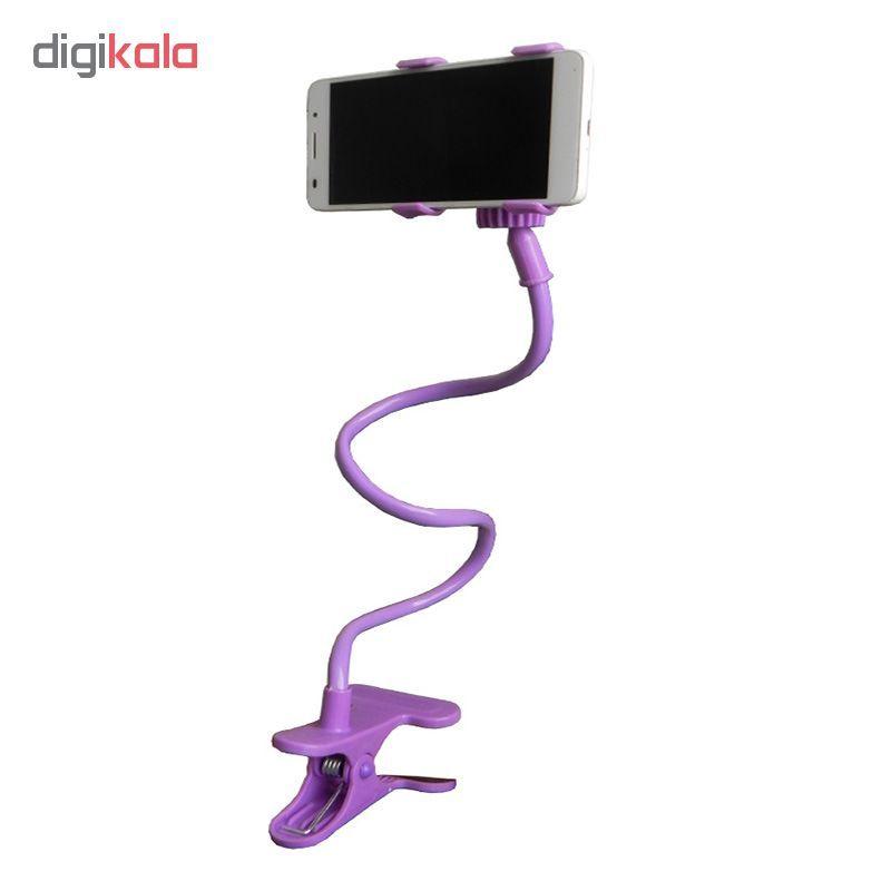 پایه نگهدارنده گوشی موبایل مدل spring main 1 3