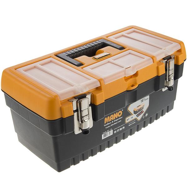 جعبه ابزار 16 اینچ مانو مدل MT16