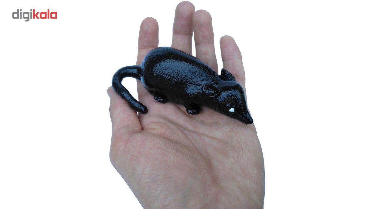 موش ژله ای مدل Sticky main 1 3