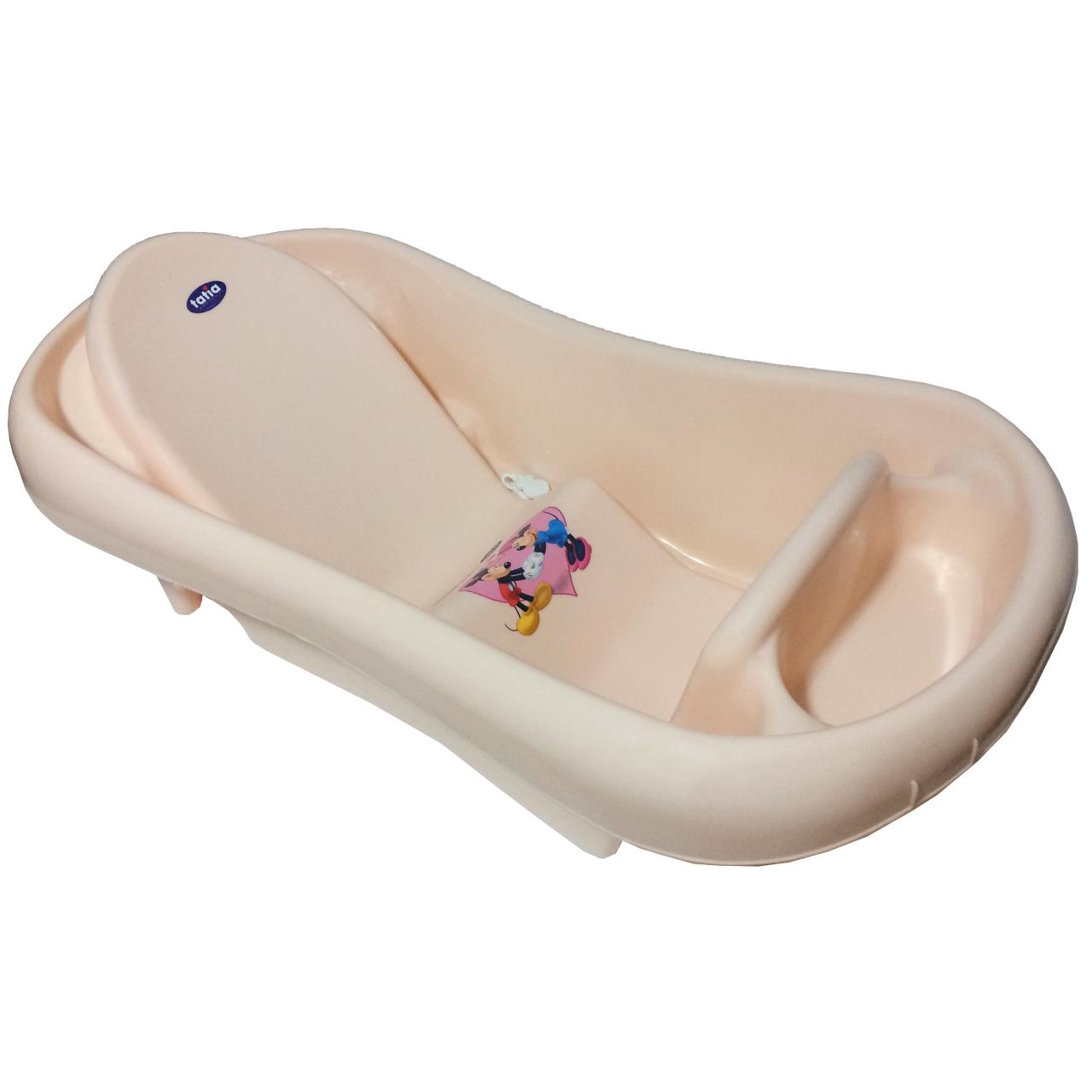 وان حمام کودک تاتیا مدل PK-H156