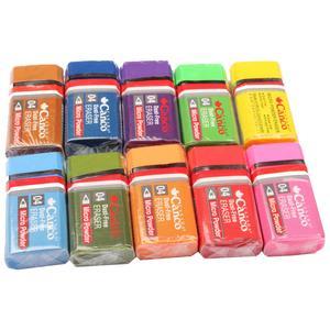 پاک کن کنکو مدل color بسته 8 عددی