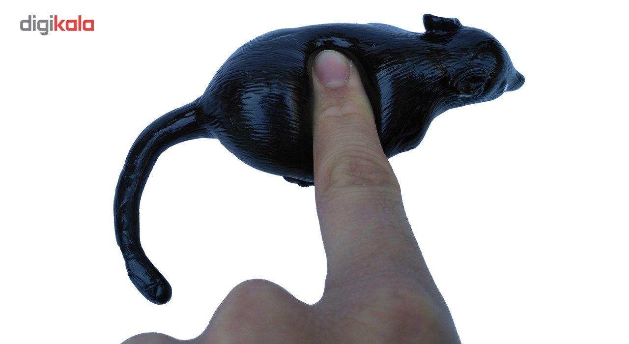 موش ژله ای مدل Sticky main 1 5