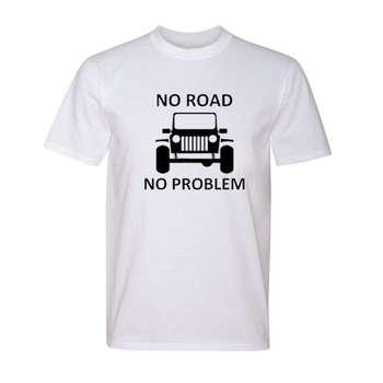 تی شرت طرح آفرود کد 008 |