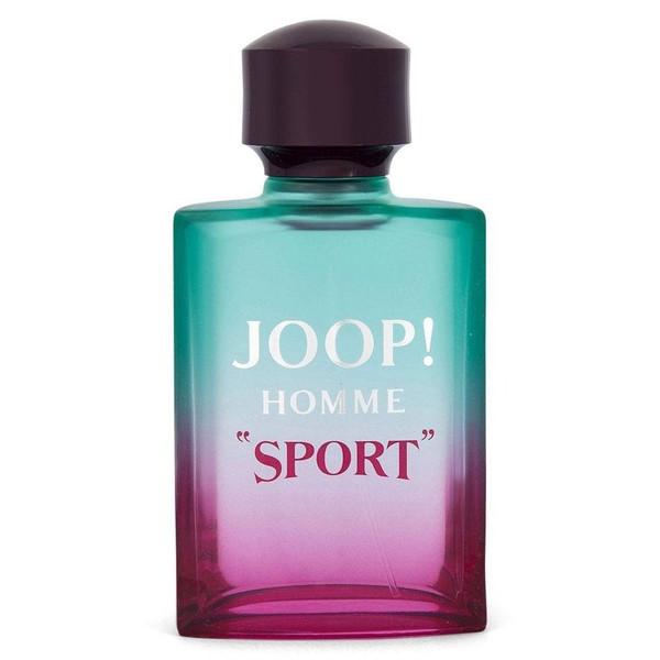 ادو تویلت مردانه ژوپ مدل Homme Sport حجم 125 میلی لیتر