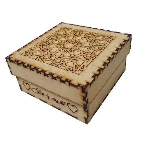 جعبه کادویی مدل 10