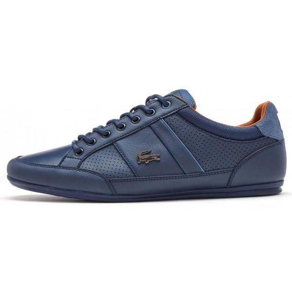 کفش مردانه لاگوست مدل CHAYMON 317 NVY