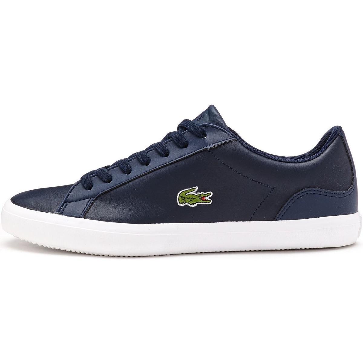 کفش مردانه لاگوست مدل LEROND BL1 CAM NVY