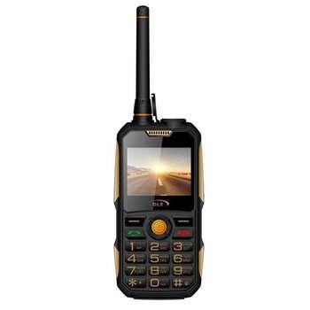 گوشی موبایل جی ال ایکس مدل c6000 دو سیم کارت | GLX c6000 Dual SIM Mobile Phone