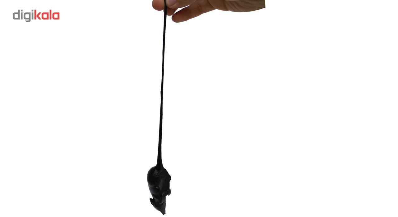 موش ژله ای مدل Sticky main 1 7