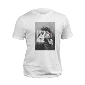 تیشرت آستین کوتاه مردانه مدل پیکی بلایندرز کد 56S