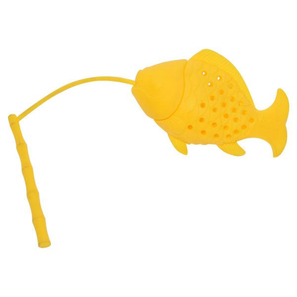 دمنوش ساز مدل Fish  کد 10