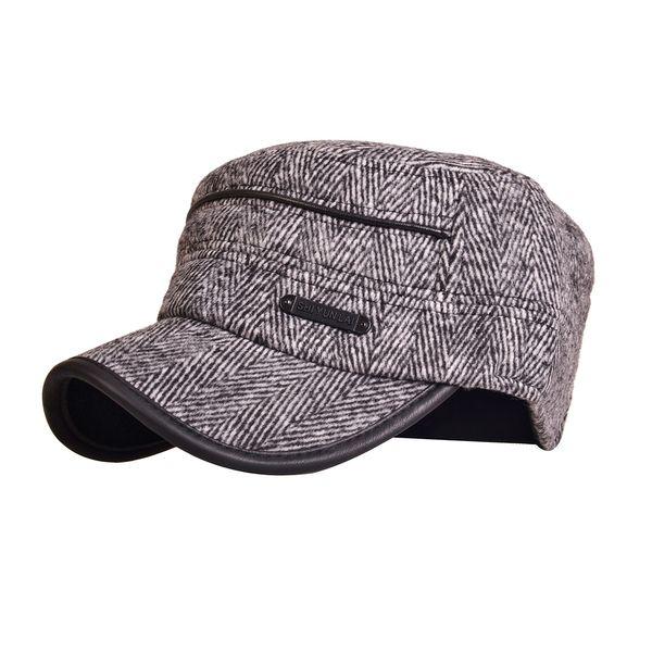 کلاه کپ شیونلای مدل PZ55