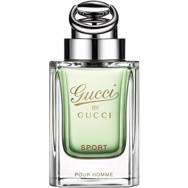 ادو تویلت مردانه گوچی مدل Gucci by Gucci Sport حجم 90 میلی لیتر