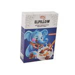 غلات صبحانه شکلاتی الفی - 375 گرم