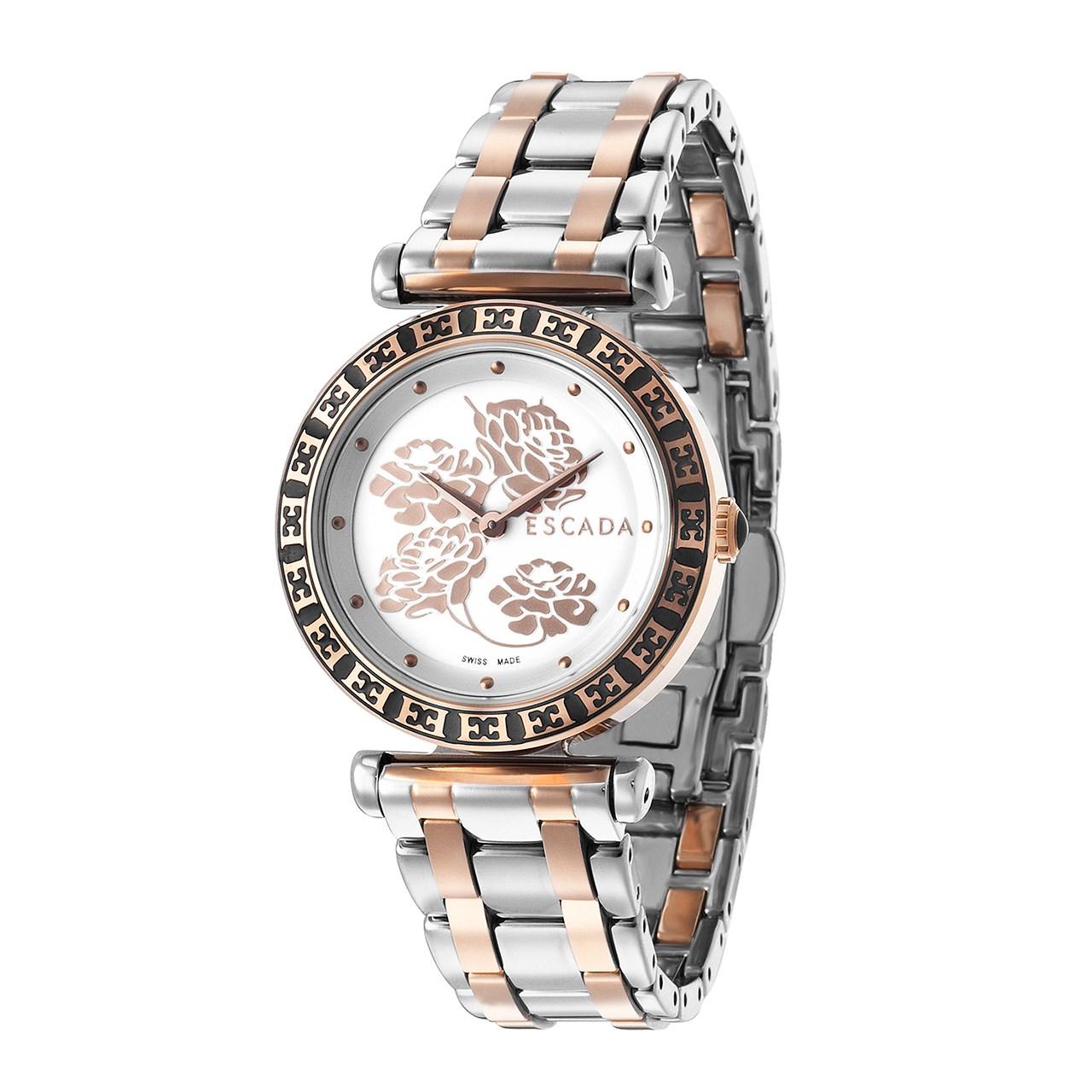 ساعت مچی عقربه ای زنانه اسکادا مدل EW4535035 7