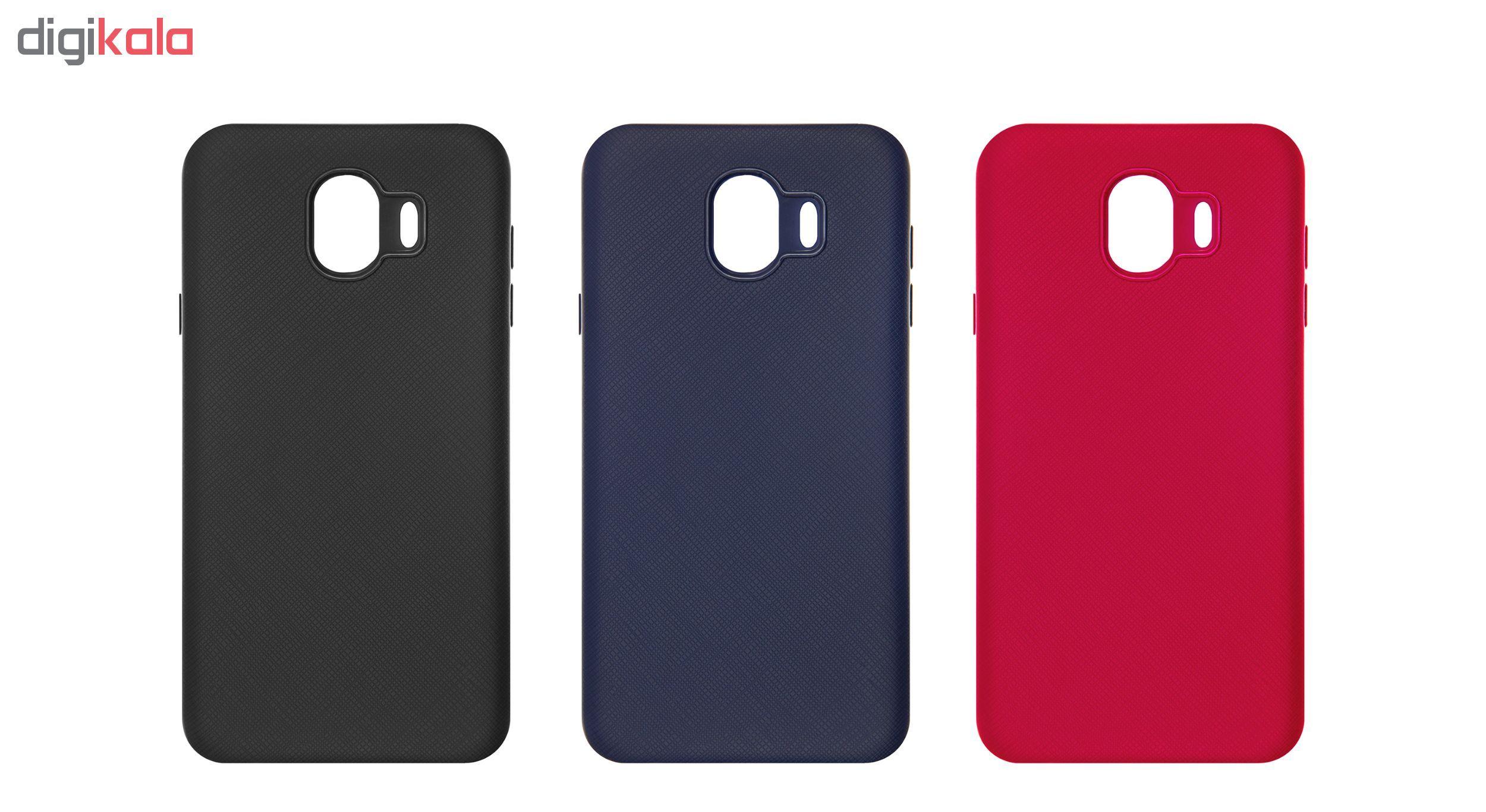 کاور سومگ مدل SC-i001 مناسب برای گوشی موبایل سامسونگ J4 -2018 main 1 4