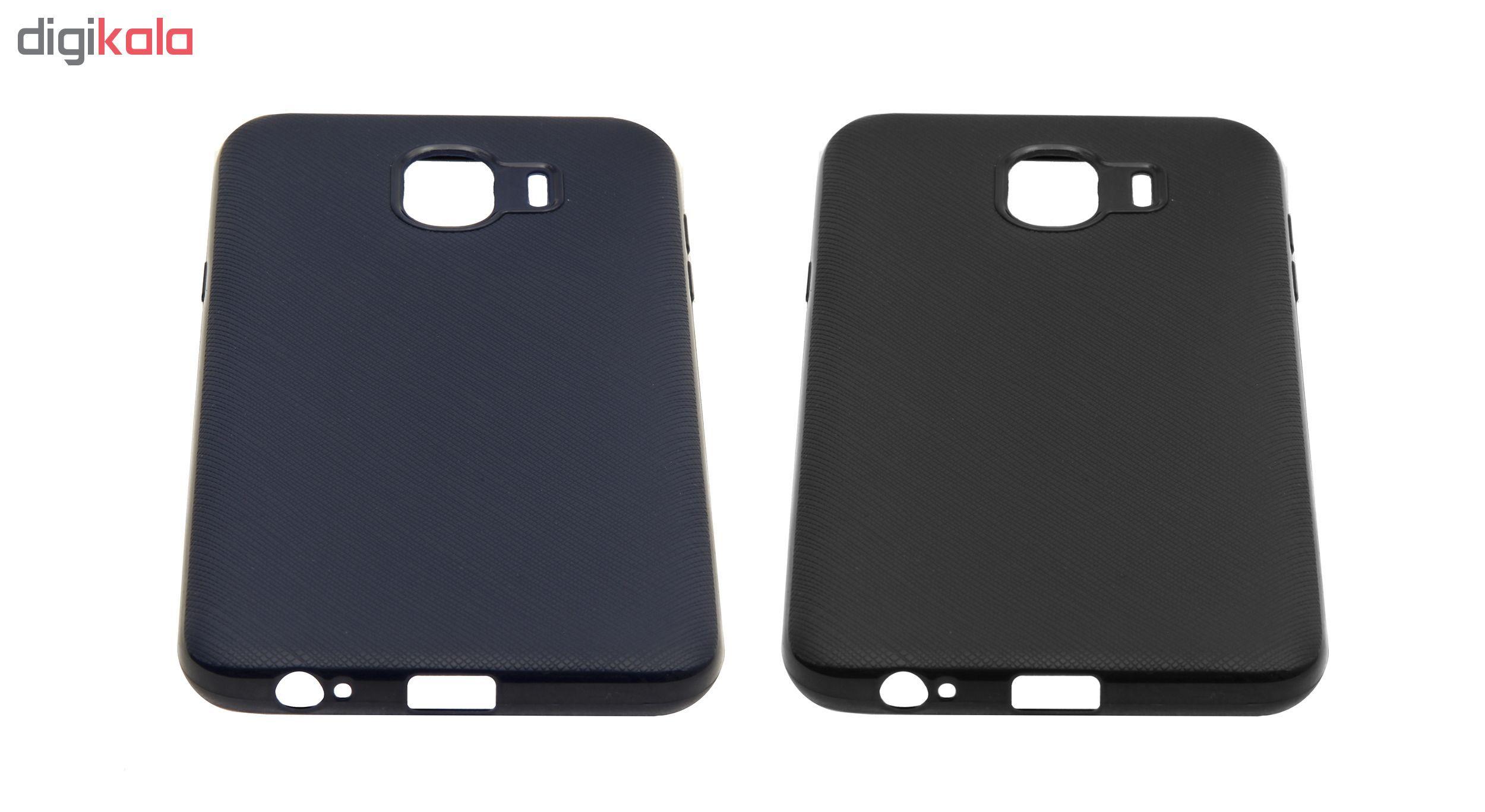 کاور سومگ مدل SC-i001 مناسب برای گوشی موبایل سامسونگ J4 -2018 main 1 5