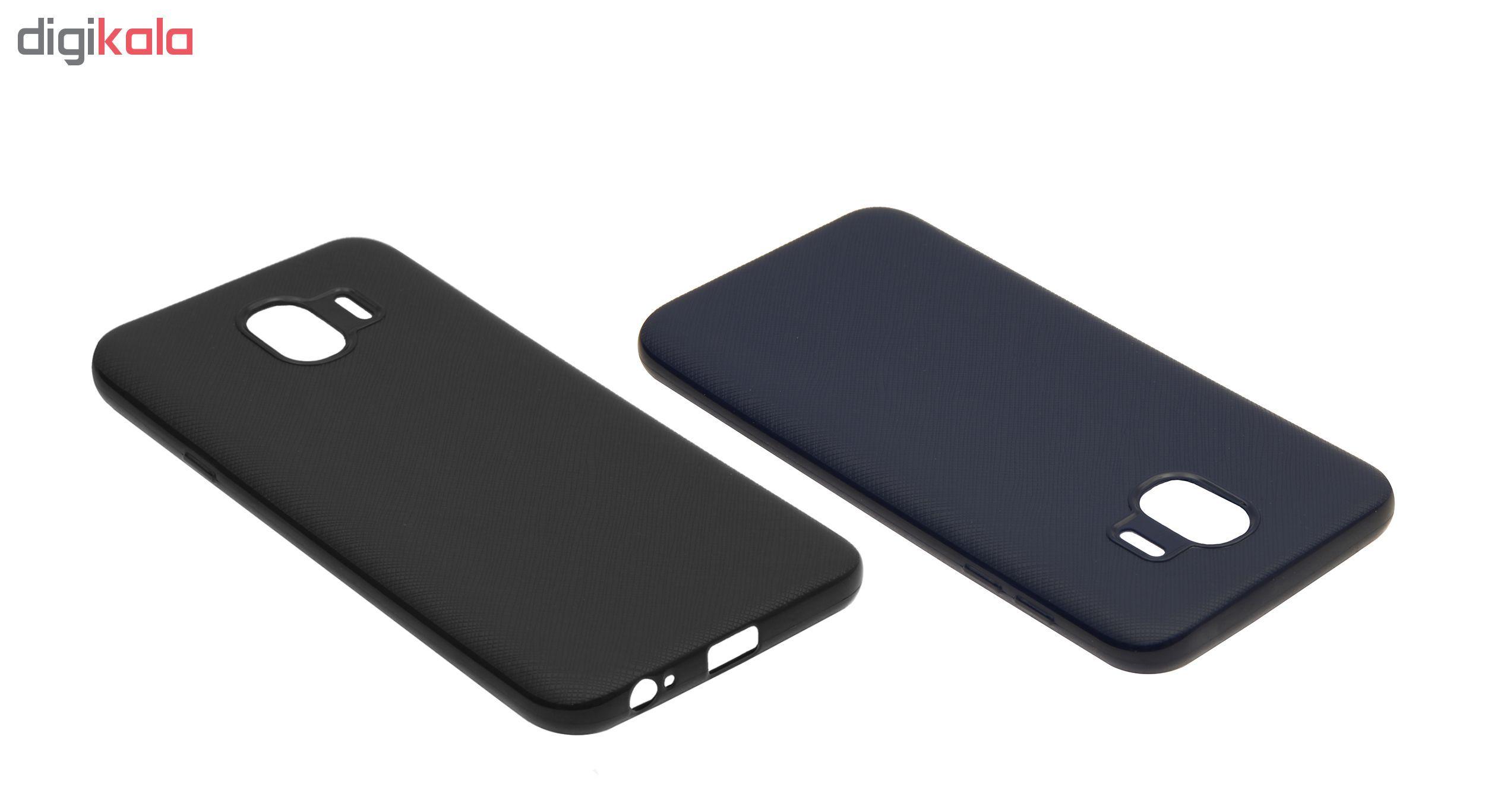 کاور سومگ مدل SC-i001 مناسب برای گوشی موبایل سامسونگ J4 -2018 main 1 6