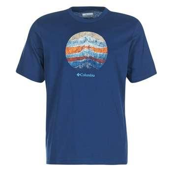 تی شرت مردانه کلمبیا مدل CL1659621-464  